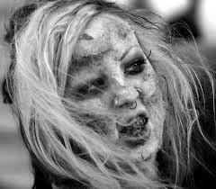 Mary Alice Norton rules the zombie world